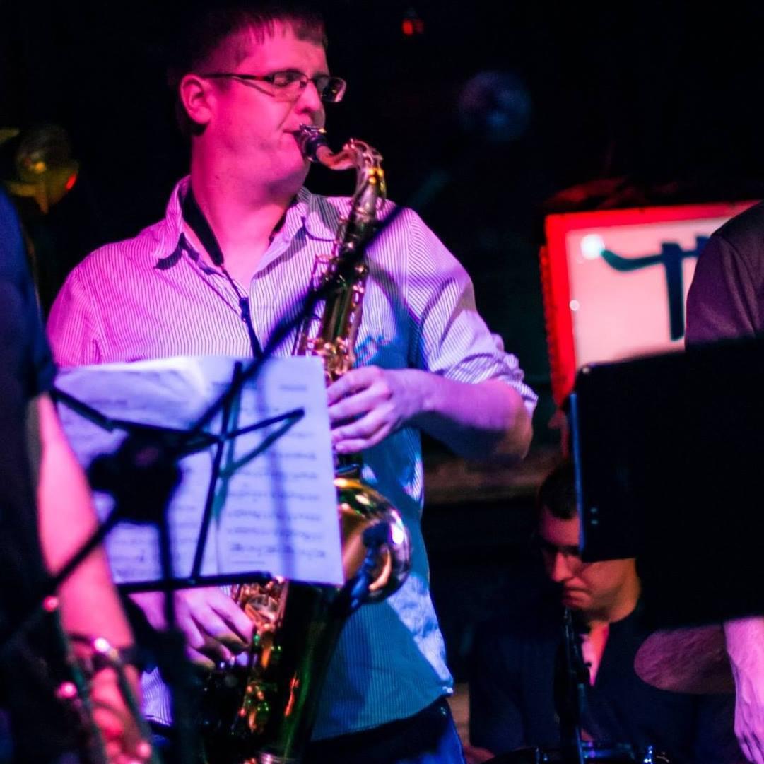 Andrew Janak Trio